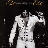 Elvis Presley, That's The Way It Is [Legacy Edition] (CD)