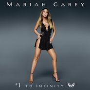 Mariah Carey, #1 To Infinity (CD)