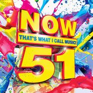 Various Artists, Now That's What I Call Music! 51 (CD)