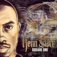 Kenn Starr, Square One (LP)
