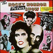Cast Recording [Film], Rocky Horror Picture Show [OST] (LP)