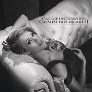 Carrie Underwood, Greatest Hits: Decade #1 (CD)