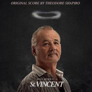 Theodore Shapiro, St. Vincent - Original Score [OST] (CD)