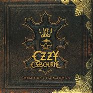 Ozzy Osbourne, Memoirs Of A Madman [Picture Disc] (LP)
