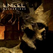 Engel , Raven Kings (CD)