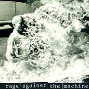 Rage Against The Machine, Rage Against The Machine (CD)