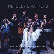 The Isley Brothers, The RCA Victor & T-Neck Album Masters (1959-1983) [Box Set] (CD)