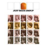 The Jeff Beck Group, Jeff Beck Group (CD)
