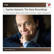 Cyprien Katsaris, Cyprien Katsaris - The Sony Recordings [Box Set] (CD)