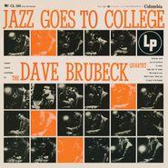 Dave Brubeck, Jazz Goes To College [180 Gram Vinyl] (LP)