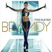 Brandy, Two Eleven (CD)