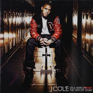 J. Cole, Cole World: The Sideline Story (CD)