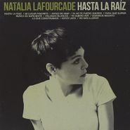Natalia Lafourcade, Hasta La Raiz (CD)