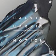 Calvin Harris, Motion (LP)