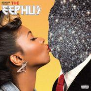 Various Artists, Wondaland Presents: The Eephus EP (CD)