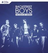 Backstreet Boys, Box Set Series [Box Set] (CD)