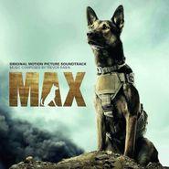 Trevor Rabin, Max [Score] (CD)