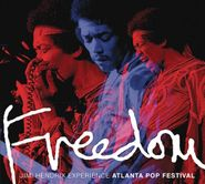 The Jimi Hendrix Experience, Atlanta Pop Festival (LP)