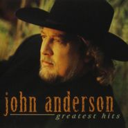 John Anderson, Greatest Hits (CD)