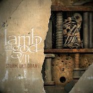 Lamb Of God, VII: Sturm Und Drang [150 Gram Vinyl] (LP)