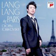 Lang Lang, Lang Lang In Paris (LP)