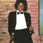 Michael Jackson, Off The Wall (CD)