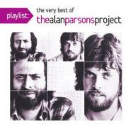 The Alan Parsons Project, Playlist: The Very Best Of The Alan Parsons Project (CD)