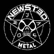 Newsted, Metal (CD)