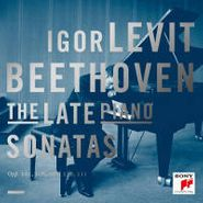 Ludwig van Beethoven, Beethoven: The Late Piano Sonatas - Opp. 101, 106, 109, 110, 111 (CD)