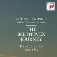 Leif Ove Andsnes, Beethoven: Piano Concertos No. (CD)
