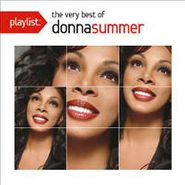 Donna Summer, Playlist: The Very Best Of Don (CD)