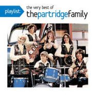 The Partridge Family, Playlist: The Very Best Of The Partridge Family (CD)