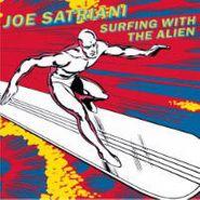 Joe Satriani, Surfing With The Alien (CD)