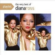 Diana Ross, Playlist: The Very Best Of Dia (CD)