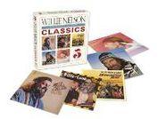 Willie Nelson, Original Album Classics (CD)