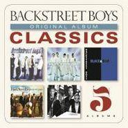 Backstreet Boys, Original Album Classics (CD)