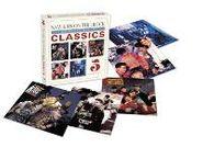 New Kids On The Block, Original Album Classics (CD)