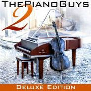 The Piano Guys, Piano Guys 2 [Deluxe Edition] (CD)