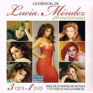 Lucia Mendez Lo Esencial De Cd Amoeba Music