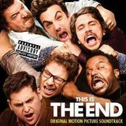 Various Artists, This Is The End [OST] (CD)