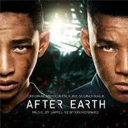 James Newton Howard, After Earth [OST] (CD)
