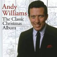 Andy Williams, The Classic Christmas Album (CD)