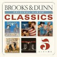 Brooks & Dunn, Original Album Classics, Vol. 2 (CD)