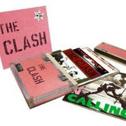 The Clash, 5 Studio Album [Box Set] (LP)