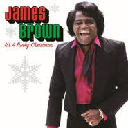 James Brown, It's A Funky Christmas! (CD)