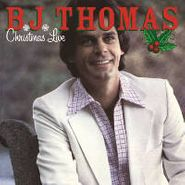B.J. Thomas, Christmas Live (CD)
