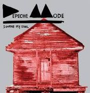 Depeche Mode, Soothe My Soul (CD)