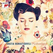 Khatia Buniatishvili, Khatia Buniatishvili - Motherland (CD)