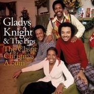 Gladys Knight & The Pips, The Classic Christmas Album (CD)
