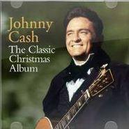 Johnny Cash, The Classic Christmas Album (CD)
